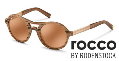 солнечные очки Rocco by Rodenstock